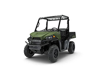 2018 Polaris Ranger 570 for sale 200481405